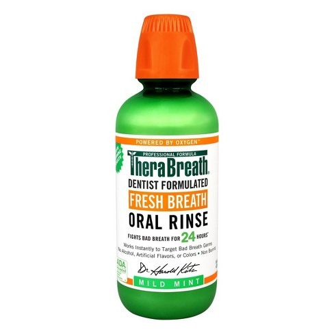 best mouthwash for bad breath and whitening